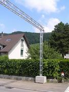 Kabelbrücken mieten