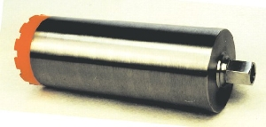 Bohrkrone für Kernbohrgerät, 101 mm mieten leihen