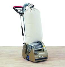 Parkett- Schleifmaschine mieten leihen