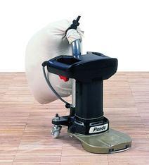 Treppen und Randschleifmaschine mieten leihen