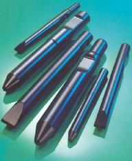 Meißel für Hydraulikhammer 1,0 - 3,0 t mieten leihen