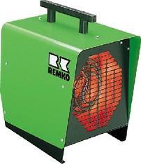 Elektro-Heizgerät 3 kW mieten leihen