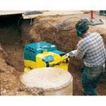 Rüttelplatte bis 720 kg mieten leihen