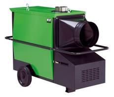 Öl-Heizgerät 50 kW mieten leihen
