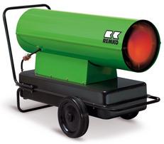 Öl-Heizgerät 90 kW mieten leihen