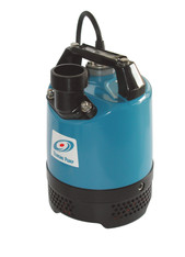 Bau-Wasserpumpe  330Ltr mieten leihen