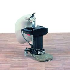 Randschleifmaschine mieten leihen