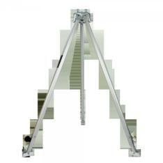 Dreibein für Höhensicherungsgerät  mieten leihen
