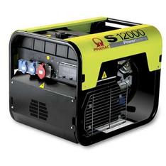 Stromerzeuger bis 10 kW mieten leihen