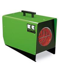 Elektro-Heizgerät bis 12 kW mieten leihen