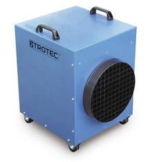 Elektro-Heizgerät bis 18 kW mieten leihen