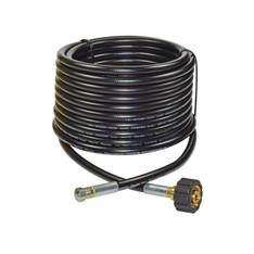 Rohrreinigungsdüse für HD-Reiniger / Kanalratte mieten leihen