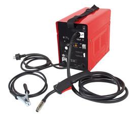 Elektro-Schweißgerät mieten leihen