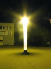 Notbeleuchtung Light - Tower mieten leihen