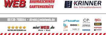 Kabel-Überbrückung 11,5 m_Durchfahrtsbreite mieten leihen